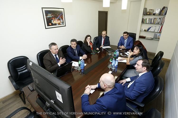 Քննարկում՝ Երևանում նոր ճոպանուղու կառուցման շուրջ