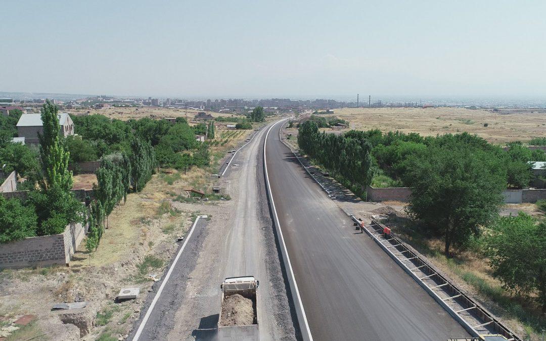 Բաբաջանյան-Աշտարակ