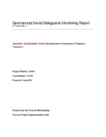 Semi-annual-Social-Safeguards-Monitoring-Report-2nd-half-of-2011