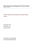 Semi-annual-Social-Safeguards-Monitoring-Report-january-June-2012