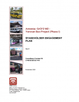 Yerevan Bus SEP